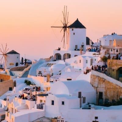 A Guide to Greek Island Hopping