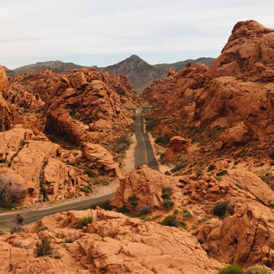 How to Spend a Day in Valley of Fire State Park: The Perfect Las Vegas Day Trip