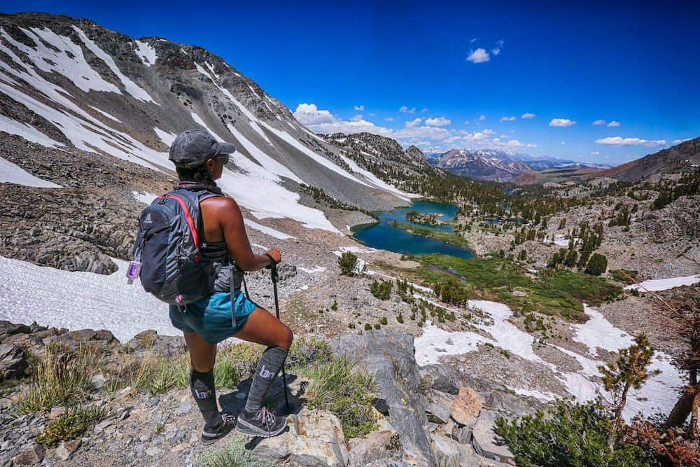 Mammoth Lakes Hikes